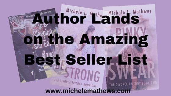 best seller, writing