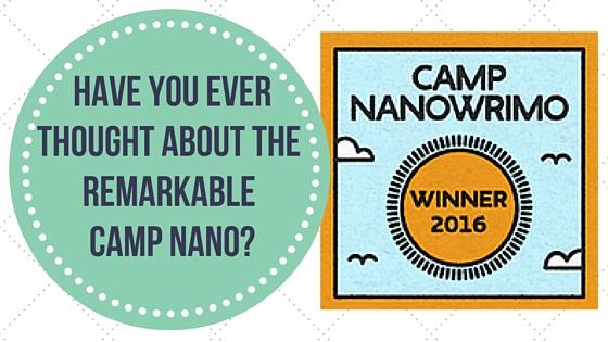 Camp NaNo